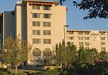 Hôtel Las Cruces - Hotel Encanto de Las Cruces - Heritage Hotels and Resorts-1