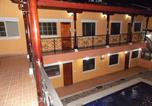 Hôtel Granada - La Casona de Fabiana-4