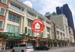 Hôtel Malaisie - Spot On 89753 Sohotel-1