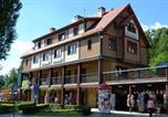 Location vacances Polanica-Zdrój - Parkowa 3-2
