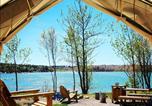 Location vacances Rockport - Tentrr - Shoreline Camping-1