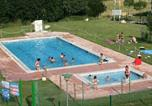 Camping  Acceptant les animaux Loudenvielle - Camping Laspaúles-2