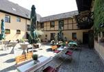 Hôtel Hattersheim - Landhotel Burkartsmühle-4