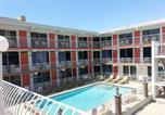 Hôtel North Wildwood - Sahara Motel-2