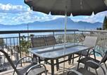 Location vacances Torri del Benaco - North Apartment-1