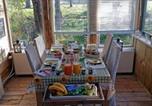 Hôtel Waddinxveen - Bed & Breakfast Inndeberm-4