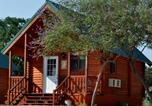 Location vacances Horseshoe Bay - Willow Point Resort Cabin 1-3