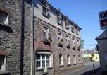 Hôtel Cork - An Stór Hostel-1