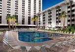 Villages vacances North Las Vegas - Riviera Hotel & Casino-1