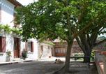 Hôtel Carmaux - Maison hôtes Pacelian-4