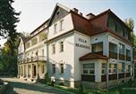 Location vacances Kudowa-Zdrój - Villa Residence-1