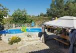 Location vacances Posada - Happy Sardinia Appartamenti con Piscina-1