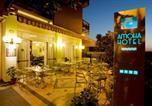 Hôtel Cattolica - Amoha Hotel - Cattolica-1