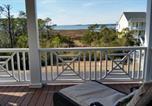 Location vacances North Topsail Beach - Captain's Choice-2