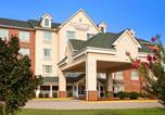 Hôtel Conway - Country Inn & Suites by Radisson, Conway, Ar-1