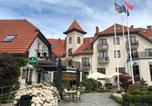 Hôtel Mielno - Dworek Morski Spa & Wellness-1