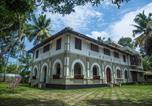 Hôtel Kochi - Lake County Heritage Home-1