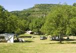 Camping Laragne-Montéglin - Camping La Ferme de Clareau-1