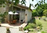 Location vacances Lavit - Maison De Vacances - Avezan-3