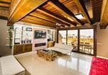 Location vacances Martinamor - Casa Rural Spa La Chirumba-4