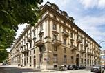 Hôtel Piémont - Artua' & Solferino