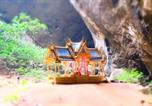 Villages vacances Sam Roi Yot - Dinsor Resort-4