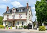 Hôtel Saint-Viâtre - Le Dauphin-3