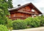 Location vacances Obing - Haus Billinger-1