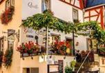 Hôtel Oberheimbach - Hotel Gute Quelle-3