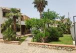 Location vacances Caccamo - Villa Marianna Con Piscina Privata ampi spazi esterni e Wifi Free-3