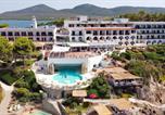 Hôtel Alghero - El Faro Hotel & Spa