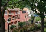 Hôtel Couiza - Hôtel Hostellerie de Rennes-les-Bains-1