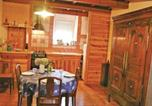 Location vacances Plogastel-Saint-Germain - Holiday home Ploneour Lanvern with a Fireplace 355-4