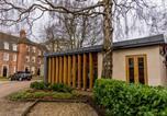 Location vacances York - Minster Garden House-1