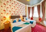 Location vacances Eastbourne - The Berkeley Guesthouse-2