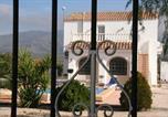 Location vacances Cañada del Trigo - Casa Alegria-3
