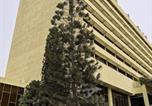 Hôtel Karachi - Karachi Marriott Hotel-1