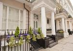 Hôtel Paddington - Nox Hotels - Notting Hill-4