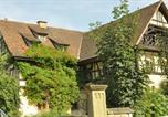 Location vacances Mespelbrunn - Gästezimmer - Fuhrhalterei Maul-1