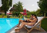Hôtel Villach - Hotel Zollner-4