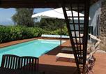 Location vacances Mombarcaro - Bricco di Sant' Eufemia-3