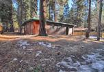 Location vacances Incline Village - Cabin on Coon Street (Cabin)-3
