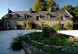 Hôtel Pleudihen-sur-Rance - La Grande Sauvagère-3