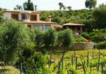 Location vacances  Province de Latina - Stella Maison-3