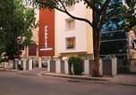 Location vacances Chennai - Pebbles-1