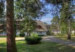 Hôtel Heringsdorf - Seetelhotel Familienhotel Waldhof