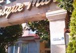 Hôtel O Grove - Hotel Spa Bosque mar-4