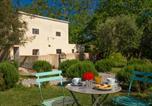Hôtel Province de Grosseto - Borgovera Tuscany Vacation-3