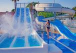 Camping avec WIFI Languedoc-Roussillon - Camping Camping Paradis Le Pearl-2