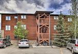 Location vacances Grand Lake - Cozy Condo with Mtn Views and Deck - Walk to Grand Lake!-3